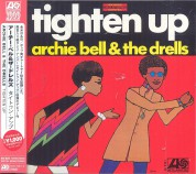 Archie Bell, The Drells: Tighten Up - CD