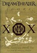 Dream Theater: Score: 20th Anniversary World Tour - DVD