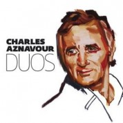 Charles Aznavour: Duos - CD