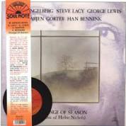 Misha Mengelberg, Steve Lacy: Change Of Season (Music Of Herbie Nichols) - Plak