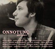 Çeşitli Sanatçılar: Onno Tunç Şarkıları - CD
