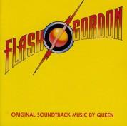 Queen: Flash Gordon (Soundtrack) - CD