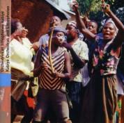 Çeşitli Sanatçılar: Kabiye Orchestras & Lithophones - CD