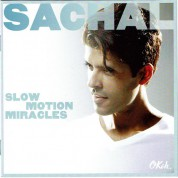 Sachal: Slow Motion Miracles - CD