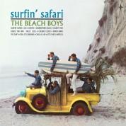 The Beach Boys: Surfin' Safari + Colored 7