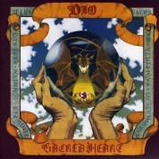 Dio: Sacred Heart - CD