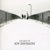 Joy Division: The Best Of - CD
