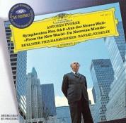 Berliner Philharmoniker, Rafael Kubelik: Dvořák: Symphonies Nos. 8, 9 - CD