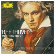 Çeşitli Sanatçılar: Beethoven: Masterworks Limited Edition - CD