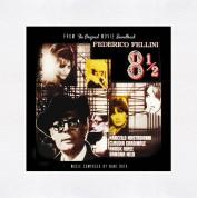 Nino Rota: Otto E Mezzo - Soundtrack - Plak