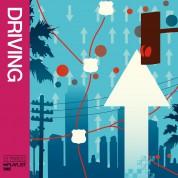 Çeşitli Sanatçılar: Playlist: Driving - CD