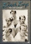 The Beach Boys: The Lost Concert - DVD