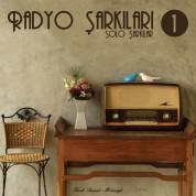 Çeşitli Sanatçılar: Radyo Şarkıları - Plak