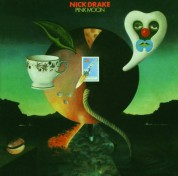 Nick Drake: Pink Moon - CD