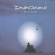 David Gilmour: On An Island - Plak