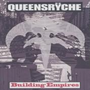 Queensryche: Building Empires - DVD