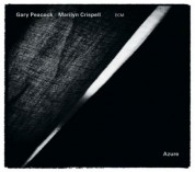 Marilyn Crispell, Gary Peacock: Azure - CD