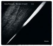 Marilyn Crispell, Gary Peacock: Azure - CD