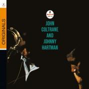 John Coltrane & Johnny Hartman - CD