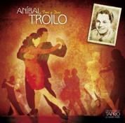 Anibal Troilo: Tres y dos - CD