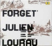 Julien Lourau: Forget² - CD