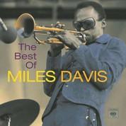 Miles Davis: The Best of Miles Davis - CD