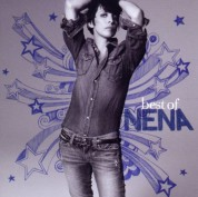 Nena: The Best Of Nena - CD