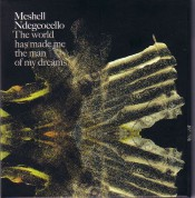 Meshell Ndegeocello: THE WORLD HAS MADE ME THE MAN OF MY DREAMS - CD