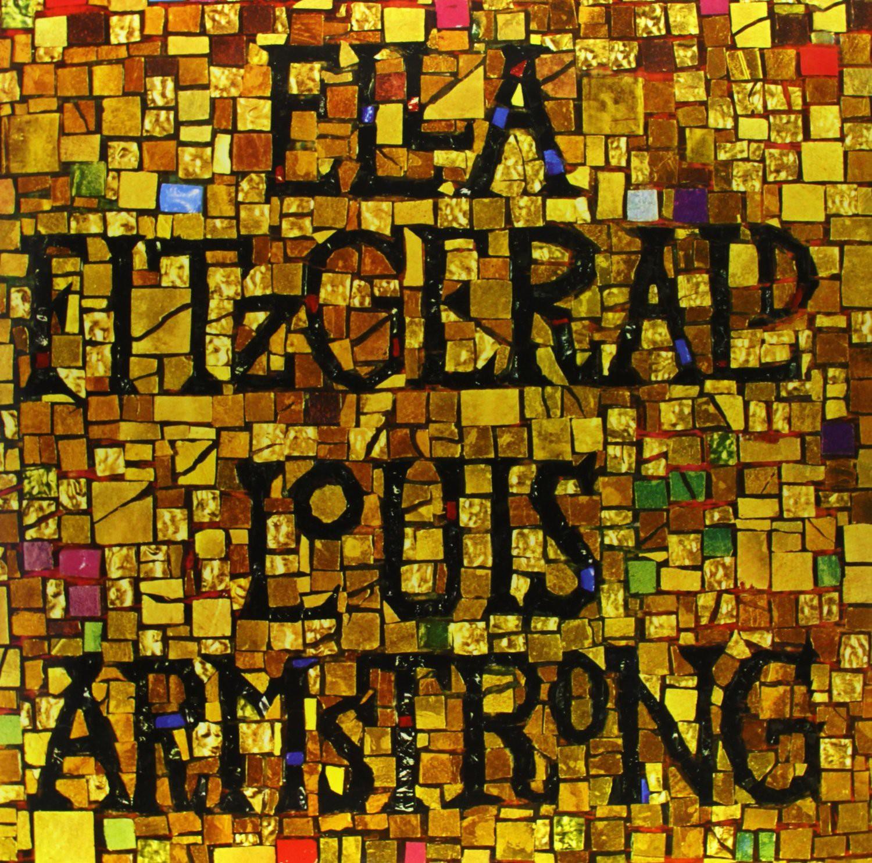 Ella Fitzgerald, Louis Armstrong: Porgy & Bess - Plak - Opus3a Ella Fitzgerald Porgy And Bess