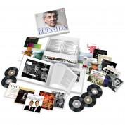 Leonard Bernstein - The Remastered Edition - CD