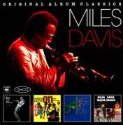 Miles Davis: Original Album Classics - CD