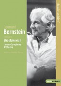 Leonard Bernstein, London Symphony Orchestra: Leonard Bernstein conducts Shostakovich 5 - DVD