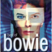 David Bowie: Best of Bowie-Italy - CD