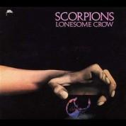 Scorpions: Lonesome Crow - CD