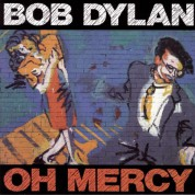 Bob Dylan: Oh Mercy - Plak