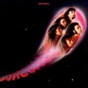Deep Purple: Fireball - Plak