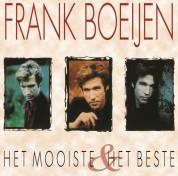 Frank Boeijen: Het Mooiste & Het Beste - Plak