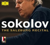 Grigory Sokolov - The Salzburg Recital - CD