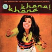 Çeşitli Sanatçılar: Khana Khana - Plak