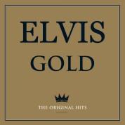 Elvis Presley: GOLD - Plak