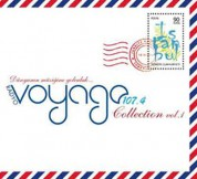 Çeşitli Sanatçılar: Radyo Voyage Collection - CD
