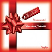 Çeşitli Sanatçılar: Pure Love Melodies - CD