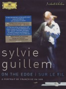 Sylvie Guillem: On The Edge /  Sur Le Fil - A Portrait By Françoıse Ha Van - DVD