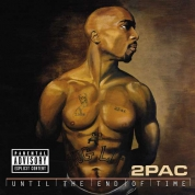 2pac: Until The End Of Time (20th Anniversary) - Plak