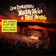 Joe Bonamassa: Muddy Wolf At Red Rocks (Gatefold+Mp3) - Plak