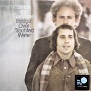 Simon & Garfunkel: Bridge Over Troubled Water - Plak
