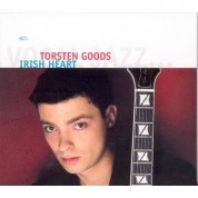 Torsten Goods: Irish Heart - CD