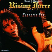 Yngwie Malmsteen: Marching Out - CD