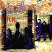 Trio Aksak: İlk - CD