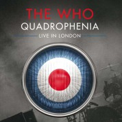 The Who: Quadrophenia Live İn London - CD